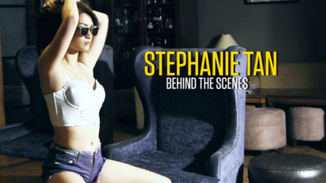 Stephanie Tan - July 2013