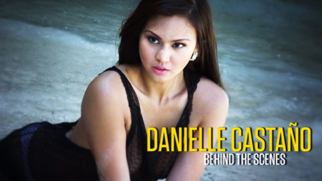 Danielle Castaño