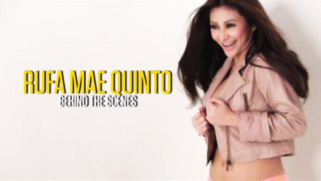 Rufa Mae Quinto - FHM Cover Girl September 2013