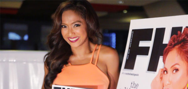 The FHM Grand Autograph Signing!