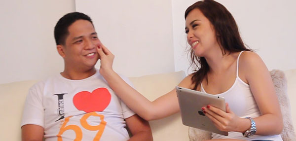 The (Epal) Adventures Of Kuya JL: The Art Of Palusot, With Beauty Gonzalez
