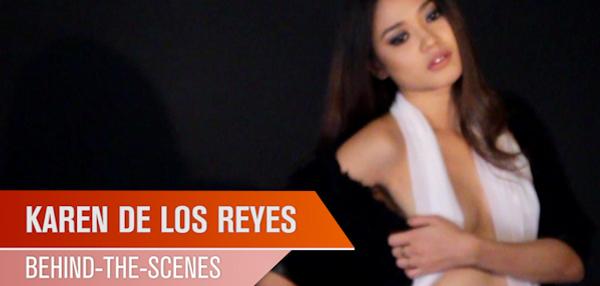 Karen Delos Reyes - August 2014