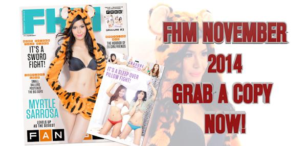 November 2014 Video Teaser