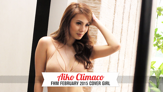 #FHMAikolicious: Aiko's Ideal (Second) Date