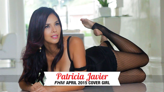 #FHMPatriciaStillHot: What's New With Patricia Javier?