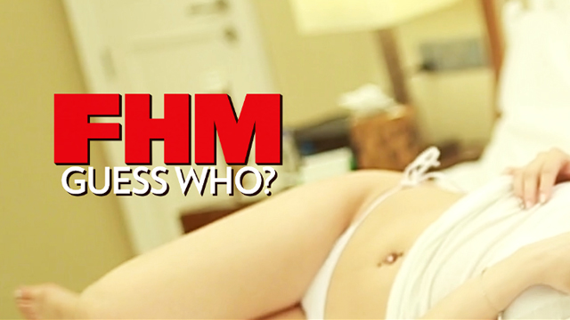 Who Is FHM's June 2015 Cover Girl?