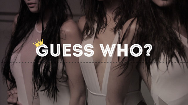 WATCH: Who Are FHM's October Cover Girls?
