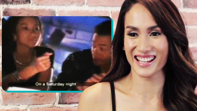 Ina Raymundo And The Untold Story Of 'Sabado Nights'