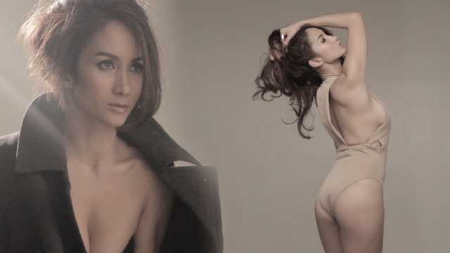 Behind The Scenes At Ina Raymundo's Long-Awaited FHM Cover Stint!