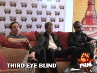 Third Eye Blind interview