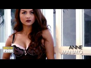 Anne Manalo - February 2009