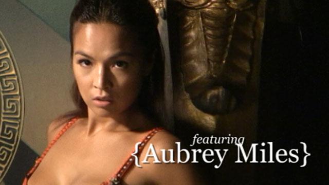 Aubrey Miles - Ladies Confessions: Celebrity Diaries