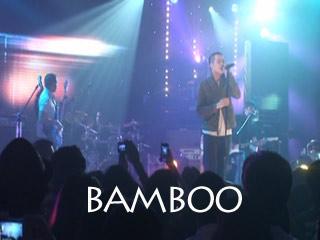 Bamboo Album Launch