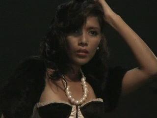 Brenda Bustamante - August 2007