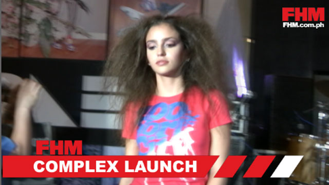 Complex Launch