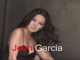 Jean Garcia - October 2008