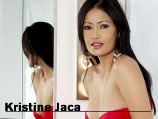 Kristine Jaca - February 2008