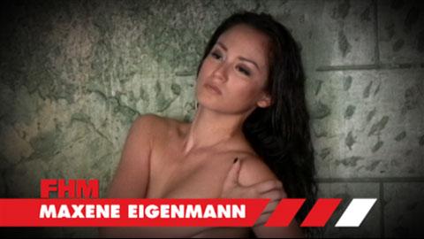 Max Eigenmann - June 2010 cover girl