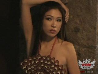 Melissa Chua - March 2008