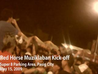 Muziklaban Kick-off