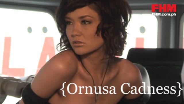 Ornusa Cadness - Ladies Confessions: Celebrity Diaries