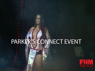 Parker's Connect Event