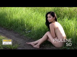 Paulene So - July 2009