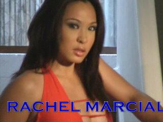 Rachel Marcial - April 2008