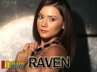 Raven Villanueva Nude Picture