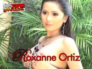 Roxanne Ortiz - May 2008 100% FHM Hottie