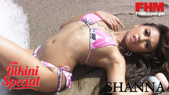 Shanna - March 2011