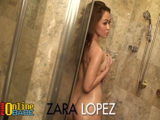 Zara Lopez - November 2008 Online Babe