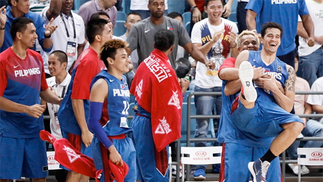 How Gilas Pilipinas Pulled Away From Japan And Booked That Finals Matchup Against China