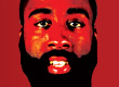 17 Reasons Why Only James Harden Can Pull Off 'The Beard'