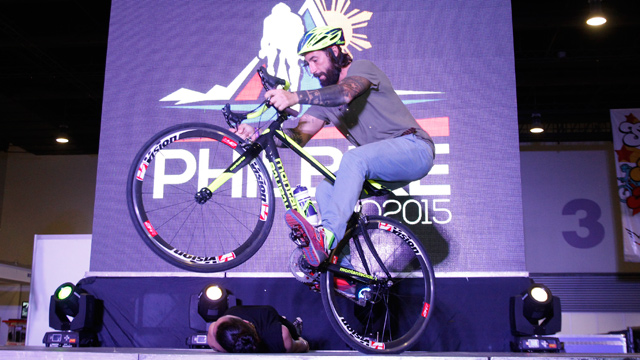 4 Awesome Things To Expect From PhilBike Expo 2015!