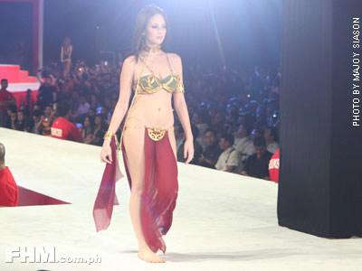 Fashion dress 2018 philippines fhm