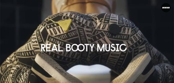 FHM Helps You Survive Hump Day: Behold, The Future Of Beat Machines, The Booty Drum!
