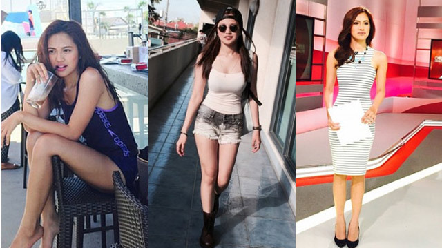 Julie Anne San Jose Is More Than Ready For An FHM Cover
