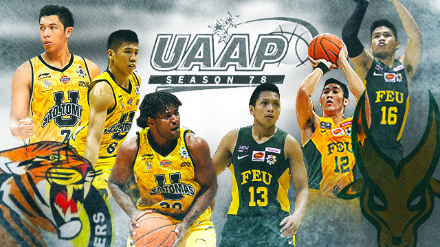 FHM UAAP Season 78 Finals Preview