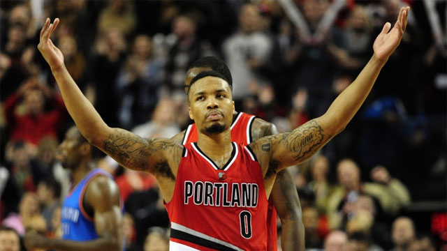 The NBA All-Snub Team 2016: Western Conference
