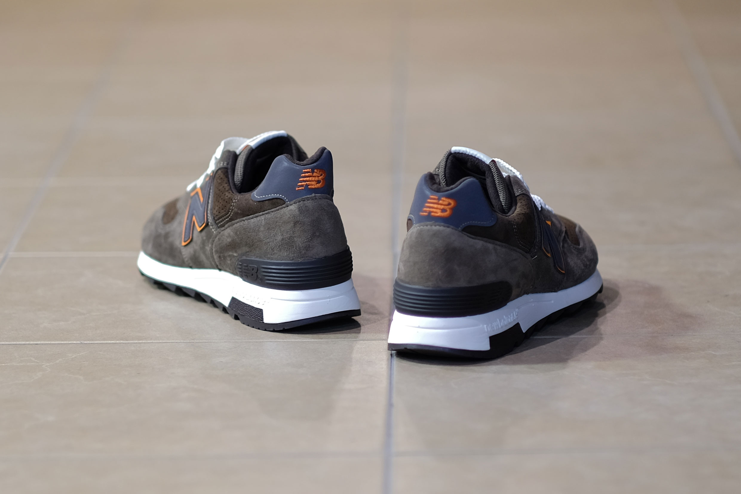 These New NB Releases Make A Good Case For Earth Toned Sneakers | FHM Ph