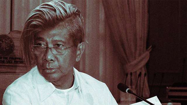LOOK: If Politicos Get Their Hair Done, Millennial Style