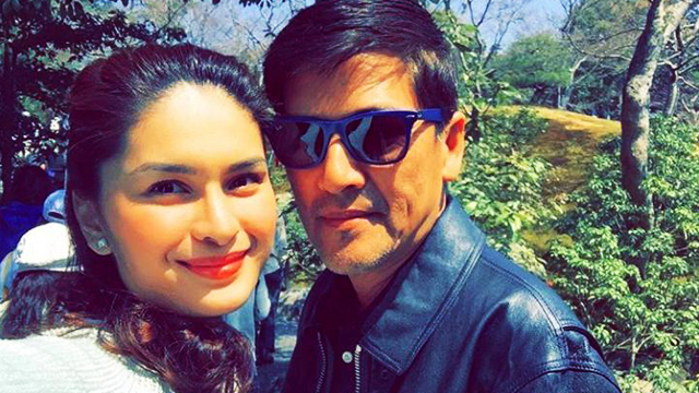 THIS JUST IN: Vic Sotto Just Confirmed His Engagement To Pauleen Luna!