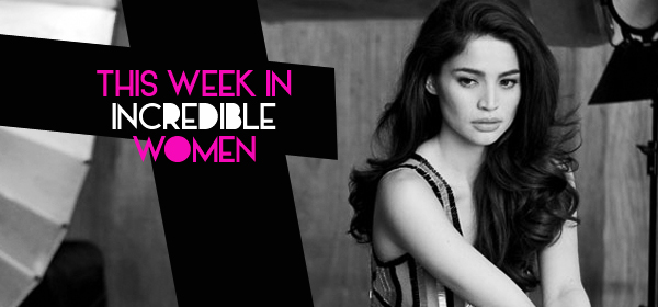 This Week In Incredible Women: Anne's Skydiving Feat, Marian's Baby Bump, And Mrs. Diana Smith