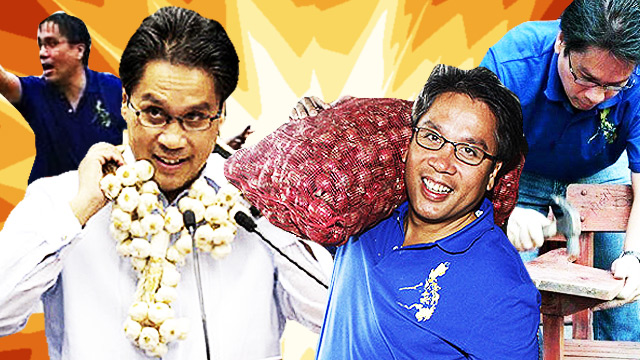 Mar Roxas And His Steady Stream Of PR Fails
