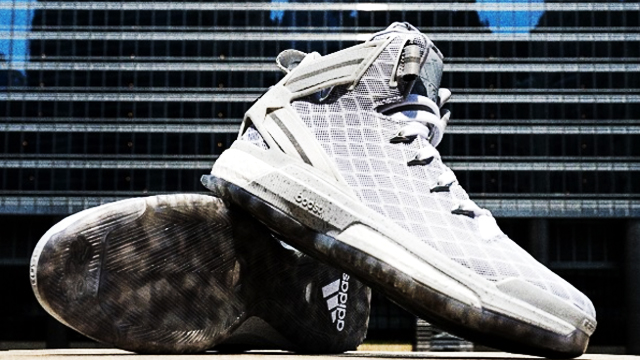 ATTENTION, SNEAKERHEADS: D Rose 6 Now Available In PH!