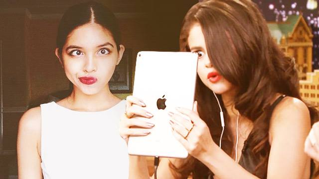 Who Is The Real 'Dubsmash Queen,' Selena Gomez Or Maine Mendoza?