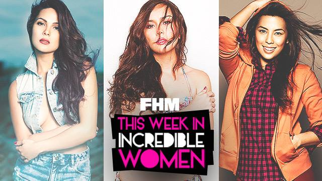 This Week In Incredible Women: KC's Song, Beauty's Baby Bump, And Nikki Gets 'Kidnapped'