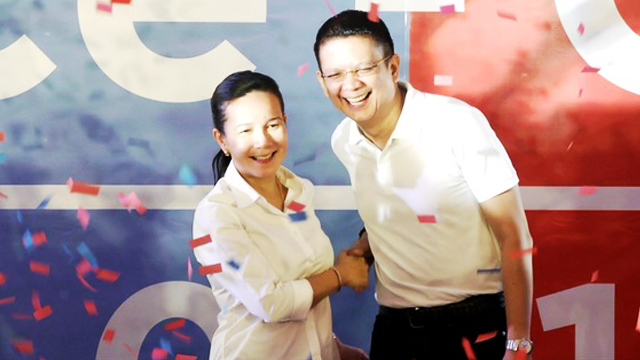 Get To Know The Members Of The Poe-Escudero Senatorial Slate