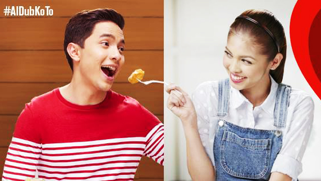 #ALDUBKoTo: Here's The TV Ad The Whole #AlDub Nation Has Been Waiting For